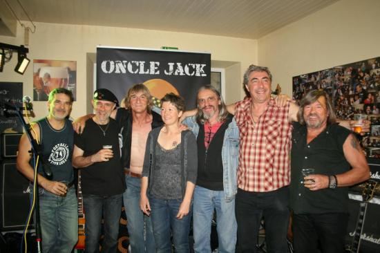 ONCLE JACK 7 OCT 2011 II 066
